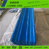 Bobina d'acciaio secondaria delle azione di qualità poco costosa e buona della Cina PPGI