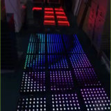 Interaktives LED Dance Floor Mietlicht des Disco-Nachtclub-