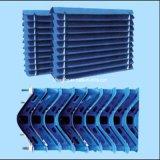 Промышленные элиминаторы вспомогательного оборудования стояка водяного охлаждения