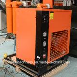 Garrafa de água pura semiautomática que faz a máquina de sopro