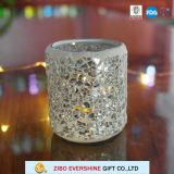 De Houder van de Kaars van Tealight van het glas voor de Decoratie van het Huwelijk en van het Huis