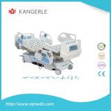 중국 공급자 병원 사용 다기능 전기 ICU 침대 환자 침대