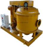 Système de dégazeur pour le procédé de liquide Drilling
