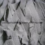 Nastro della fibra di ceramica dell'isolamento termico di calore