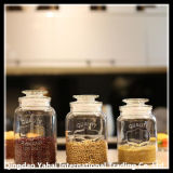 Freies gerades Glas/Gallonen-Glas