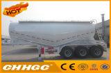 Do cimento do petroleiro reboque maioria Semi com o compressor de ar para a venda