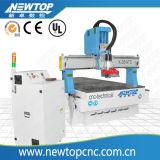 Tallado en madera, máquina de grabado del CNC con el CE aprobado (W1325ATC)