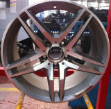 Da borda profissional da roda da liga de /Auto do fornecedor de China bordas de alumínio do carro da roda