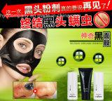 Líquido da exportação do Blackhead Mask+Blackhead do nariz de Produdcts Pilaten da beleza + essência compata da pele, casca preta do removedor da máscara protetora da lama da máscara do nariz