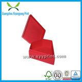 Alta qualità prefabbricata e contenitore di monili di carta su ordinazione poco costoso