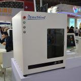Full-Automatic zahnmedizinische CAD/Cam Fräsmaschine 5 Mittellinie CNC-für Labor