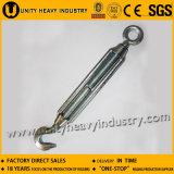 Tipo comercial galvanizado acero maleable torniquete