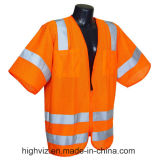 Reflective Vest with ANSI07 (C3006)