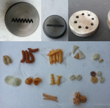 Shandong-Nahrungsmittelmaschinen-Hersteller automatisches Kurkure/Cheetos Maschine herstellend