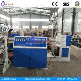 연약한 PVC 강철에 의하여 강화되는 호스 압출기 기계