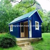 재조립 유형 박공 지붕 조립식 집 (DG4-024)