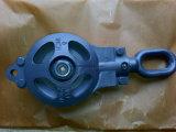 Тип серия JIS Hc определяет блок Snatch Sheave морской