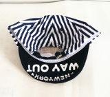 Anzupassen Willkommen, gestickte gestrickte Schutzkappe und Kind-Hut
