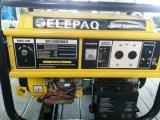 세륨 (SV10000와) 가정 사용을%s 5kw 가솔린 발전기