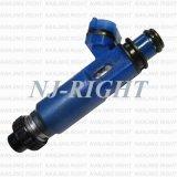 Essence d'injecteur d'injecteur d'essence de Denso Nozzel 195500-3030 pour Mitsubishi, Mazda