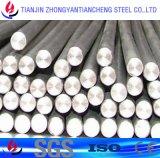 barra redonda del acero inoxidable 1.4301 1.4404 1.4541 1.4912 en existencias del acero inoxidable