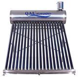 Verwarmer BG 200L3 van het Water van Qal Unpressurized Zonne