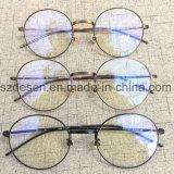 Blocchi per grafici rotondi di Eyewear del metallo del più nuovo oggetto d'antiquariato di arrivo