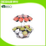 Geschicktes Home Products Single Serve Coffee Basket (Set von 2)