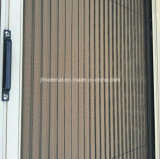 Maglia dell'insetto del pieghettato di Fierglass dello schermo della finestra dell'insetto della mosca pieghettata poliestere