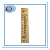 Termometro di legno -30+50c della stanza della baracca