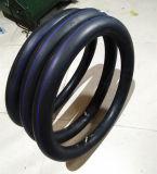 L'usine professionnelle fabrique la chambre à air de moto haut placée de qualité (110/90-16)