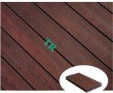 Mejor suministro de co-extrusión de WPC terrazas al aire libre