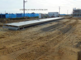 Weighbridge 3X12m60ton