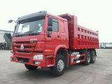 Dump 6x6 HOWO camiones / Camión