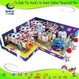 Игра детей космоса опирающийся на определённую тему используемая торговым центром мягкая для сбывания