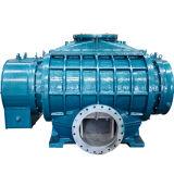二重段階の高圧水処理はブロアを定着させる
