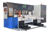 Hot Sale Flexo Rotary Die Cutting Slotting Machine (empilhamento)