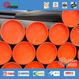 ASTM A53/106 nahtloses Kohlenstoffstahl-Rohr