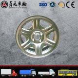Roda de carro de imitação da liga de alumínio de mais baixo preço, aço (6J*15, 5J*14)