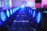 RGBW 36X10W Zoom LED Wash LED Moving Head