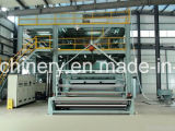 Più nuovo Design 3.2m SSS Production Line per Polypropylene Nonwoven Fabric Machine