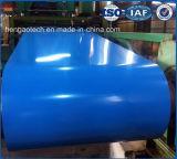 Het Staal van het Metaal PPGI kleurt het Met een laag bedekte Blad van het Dakwerk
