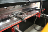 Precio de calidad superior del freno de la prensa hidráulica de Wc67y 100t 3200