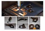 Metal de la cortadora del plasma de la llama usado para el aluminio del corte