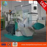 Premiers biomasse de moulin de boulette de paille de blé de fabrication/pelletiseur de sciure/paume