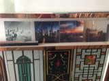 Lange Lebensdauer-Buntglas-Kirche-Windows-Panel mit Factorty Preis