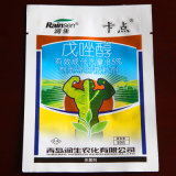 Gute Qualität Pesticide Bag Three Side Seal Bag Tebuconazole Bags