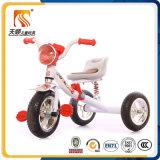 Crianças musical da roda da venda quente triciclo de barato 3 com luz