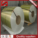 Farbe beschichtete geprägten Aluminiumring-Hersteller-Preis