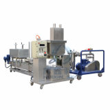 Liquid automático Filling Machine para Bottles